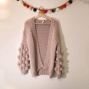 Sweaters - Wishlist Cardigan